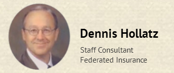 Dennis Hollatz blog filled