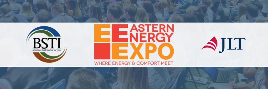 growth exit strategies, Eastern Energy Expo, BSTI, JLT